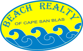 Beach Realty of Cape San Blas Logo